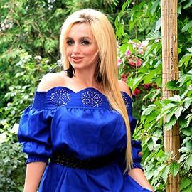 Single woman Alina, 31 yrs.old from Kharkov, Ukraine