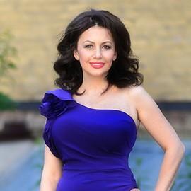 Nice girl Elena, 51 yrs.old from Kharkov, Ukraine