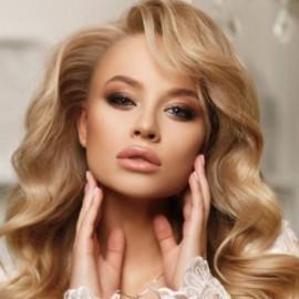 Pretty girl Olga, 26 yrs.old from Kiev, Ukraine