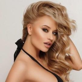 Single lady Olga, 25 yrs.old from Kiev, Ukraine
