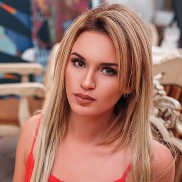 Pretty miss Victoria, 25 yrs.old from Odessa, Ukraine