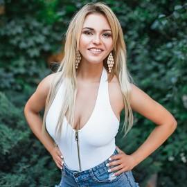 Gorgeous girlfriend Victoria, 25 yrs.old from Odessa, Ukraine