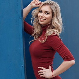 Pretty girl Ekaterina, 23 yrs.old from Sevastopol, Russia