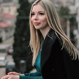 Gorgeous lady Ekaterina, 23 yrs.old from Sevastopol, Russia