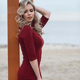 Sexy lady Ekaterina, 23 yrs.old from Sevastopol, Russia