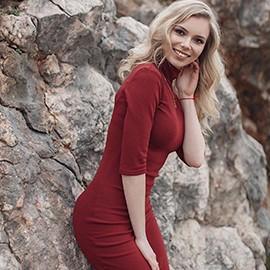 Nice girl Ekaterina, 23 yrs.old from Sevastopol, Russia