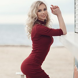 Amazing girl Ekaterina, 23 yrs.old from Sevastopol, Russia