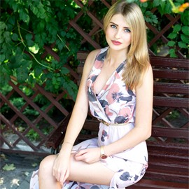 Sexy lady Yana, 24 yrs.old from Sumy, Ukraine