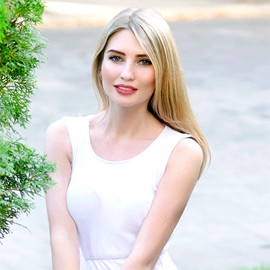 Pretty girl Yana, 24 yrs.old from Sumy, Ukraine