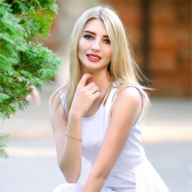 Gorgeous lady Yana, 24 yrs.old from Sumy, Ukraine