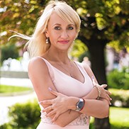 Single mail order bride Yuliya, 42 yrs.old from Krasnodar, Russia