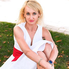 Hot mail order bride Yuliya, 42 yrs.old from Krasnodar, Russia
