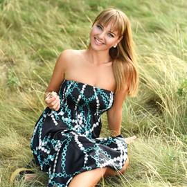 Single pen pal Elena, 28 yrs.old from Berdyansk, Ukraine