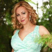 Charming wife Veronika, 42 yrs.old from Berdyansk, Ukraine