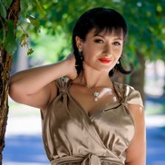 Beautiful bride Svetlana, 38 yrs.old from Nikolaev, Ukraine