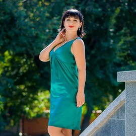 Single bride Svetlana, 39 yrs.old from Nikolaev, Ukraine