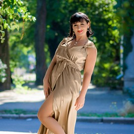 Amazing bride Svetlana, 39 yrs.old from Nikolaev, Ukraine