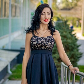 Charming girl Marina, 36 yrs.old from Nikolaev, Ukraine