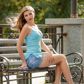 Nice lady Elena, 28 yrs.old from Nikolaev, Ukraine