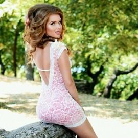 Beautiful wife Anastasia, 32 yrs.old from Odessa, Ukraine
