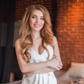 Charming wife Anastasia, 32 yrs.old from Odessa, Ukraine