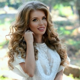 Hot girlfriend Anastasia, 32 yrs.old from Odessa, Ukraine