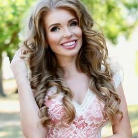 Charming girlfriend Anastasia, 32 yrs.old from Odessa, Ukraine