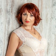 Single woman Albina, 43 yrs.old from Nikolaev, Ukraine