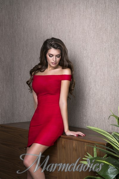 Charming girl Valeria, 29 yrs.old from Moscow, Russia