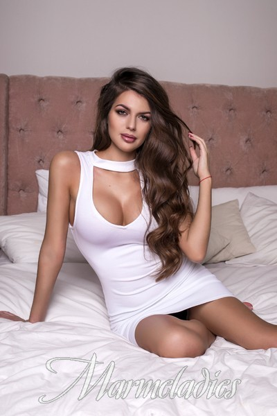 Beautiful girl Valeria, 29 yrs.old from Moscow, Russia