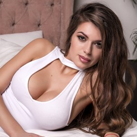 Amazing girl Valeria, 27 yrs.old from Moscow, Russia
