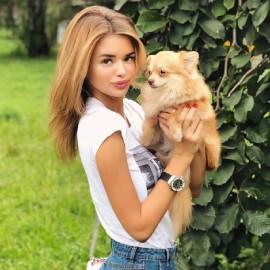 Hot wife Anna, 24 yrs.old from Kiev, Ukraine