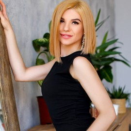 Hot lady Lyudmila, 25 yrs.old from Kharkov, Ukraine