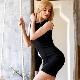 Amazing lady Lyudmila, 25 yrs.old from Kharkov, Ukraine