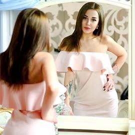 Amazing mail order bride Kseniya, 23 yrs.old from Sumy, Ukraine