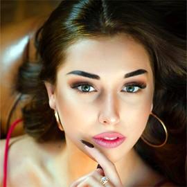 Charming pen pal Kseniya, 21 yrs.old from Sumy, Ukraine