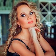 Nice girlfriend Oksana, 27 yrs.old from Moscow, Russia