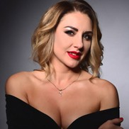 Gorgeous mail order bride Anastasiya, 35 yrs.old from Kiev, Ukraine