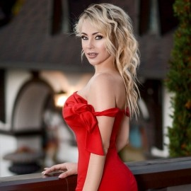 Single girl Elena, 43 yrs.old from Mariupol, Ukraine