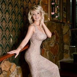 Beautiful girl Elena, 43 yrs.old from Mariupol, Ukraine