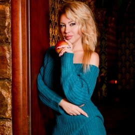 Nice girl Elena, 43 yrs.old from Mariupol, Ukraine