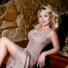 Pretty girl Elena, 43 yrs.old from Mariupol, Ukraine