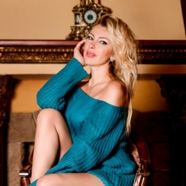 Gorgeous girl Elena, 43 yrs.old from Mariupol, Ukraine