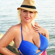 Nice miss Victoria, 40 yrs.old from Zaporozhye, Ukraine