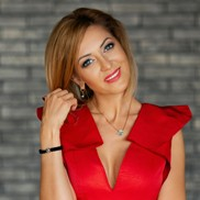Single wife Elena, 43 yrs.old from Odessa, Ukraine