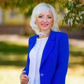 Gorgeous pen pal Svetlana, 44 yrs.old from Nikolaev, Ukraine