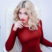 Hot pen pal Anastasiya, 24 yrs.old from Berdyansk, Ukraine
