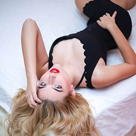 Amazing mail order bride Anastasiya, 23 yrs.old from Berdyansk, Ukraine