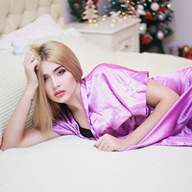 Charming mail order bride Anastasiya, 23 yrs.old from Berdyansk, Ukraine