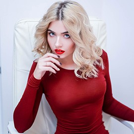 Hot pen pal Anastasiya, 23 yrs.old from Berdyansk, Ukraine